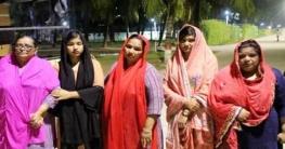 বিপুল পরিমান ইয়াবা নিয়ে ধরা ৪ মা-মেয়ে, এক ভারতীয় নাগরিক